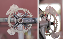First Look: Gamut, 3T, and Race Face - Sea Otter 2013