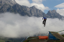 Bikepark Leogang Opens This Weekend