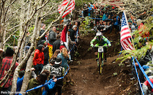Video: US Grand Prix Mountain Biking Port Angeles