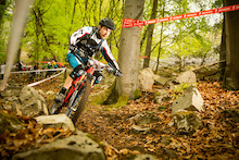 Video: Specialized-SRAM Enduro Series #1 - Treuchtlingen