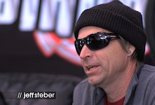 Video: Intense's Jeff Steber at Sea Otter