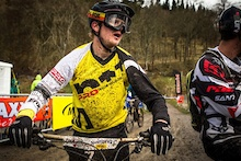 UK Gravity Enduro Series Round 2 at Innerleithen
