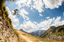 Crankworx Les 2 Alpes Adds New Events