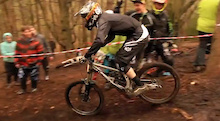 Video: Northwest MTB Series Round 2 Farmer Johns