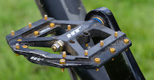 HT Components MEO3T Pedals Review