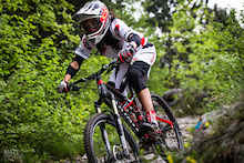 Specialized-SRAM Enduro Race 2 - Lago di Garda
