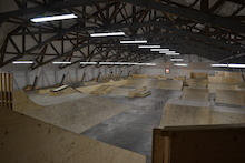 All In Skate Park - Zurich, Ontario