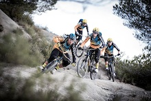 Welcome To Enduro - A Perfect Start For The CANYON Factory Enduro Team