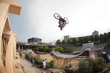 FISE Montpellier Slopestyle Qualifiers