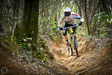 Video: Enduro World Series Tracks - Punta Ala
