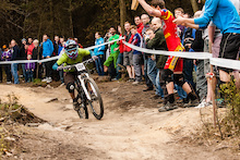 Video: Peaty's Steel City Downhill 2013