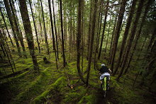 Sunshine Coast Trail Challenge - August 8, 9, 10, 2014