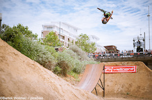 Qualifying Results - FISE Montpellier Slopestyle