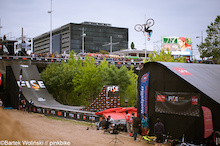 Slopestyle Finals - FISE Montpellier