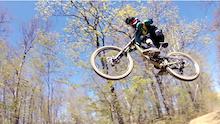 Video: Mountain Creek Bike Park - Opening 2013