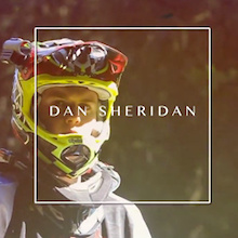 Video: Dan Sheridan - UK Ludlow Trails