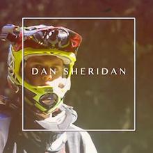 Video: Dan Sheridan - UK Ludlow Trails
