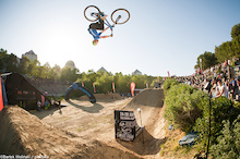 FISE Montpellier Slopestyle - Photo Recap