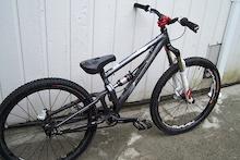 "Brand New Haro Sonix 14"" Slopestyle bike!"