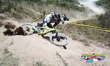 Video: DH Riding in the Sacred Valley of the Incas