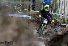 Saracen BDS Fort William Photo Overview