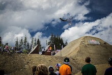 FMB World Tour 2013:  Red Bull Berg Line – Upcoming Gold Event