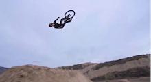 Video: Welcome To The Team - Brett Rheeder - Monster Energy