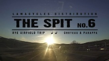 Video: The Spit 6 - Rye Airfield Trip