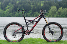 Specialized Enduro Expert EVO Review