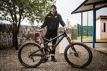 Throwback Thursday: 22 Bikes from the First Ever EWS Race