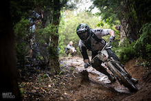 Enduro World Series Round One: Punta Ala, Race Day!