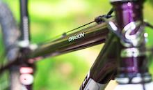 Jamis Dragon 650 2013