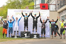 2013 Tremblant Canada Cup, Full Report and Video