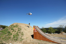 Video: Berg Line and GDC - Dirt Masters 2013
