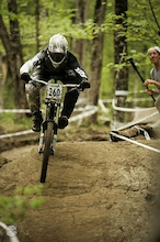 Dirt Camp Race Team 2013: Canada Cup 1 - Mont Tremblant