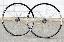 Spank Spike Race28 Wheelset Review