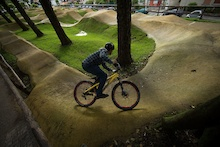 Video: Tour de Pump in Mendrisio, Switzerland