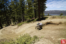 Big Bear Mountain Bike Park - Opening Day