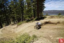 Big Bear Mountain Bike Park - Opening Day
