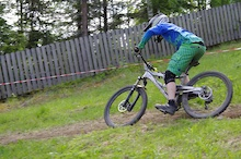 Trek Enduro Series #1 Messilä Race Day and Results (Finland)