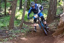 Oregon Enduro 1 - Hood River Race Report