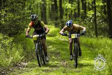 Trans-Sylvania Mountain Bike Epic: Day 2- Cooper's Gap