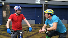 Video: Danny MacAskill's Imaginate - Episode 4