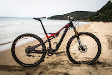 Stumpjumper S-Works FSR 29 Review