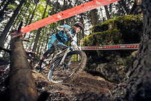 Video: Specialized-SRAM Enduro Series, Race 3 - Samerberg