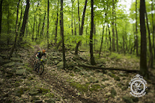 Trans-Sylvania Mountain Bike Epic: Day 4 - Galbraith Enduro