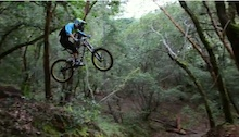 Video: Tyler O'Rielly - Santa Cruz Trails