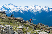 Contest: Win a Whistler Bike Getaway