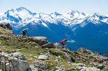 Contest: Win a Whistler Bike Getaway