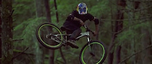 Video: Anthony Messere Rides Vancouver Island